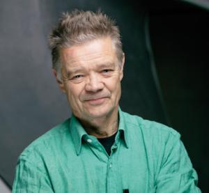 Peter Clegg RDI